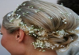 Bridal Hair and Makeup Services