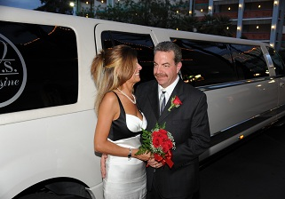 Las Vegas Strip Limo Weddings